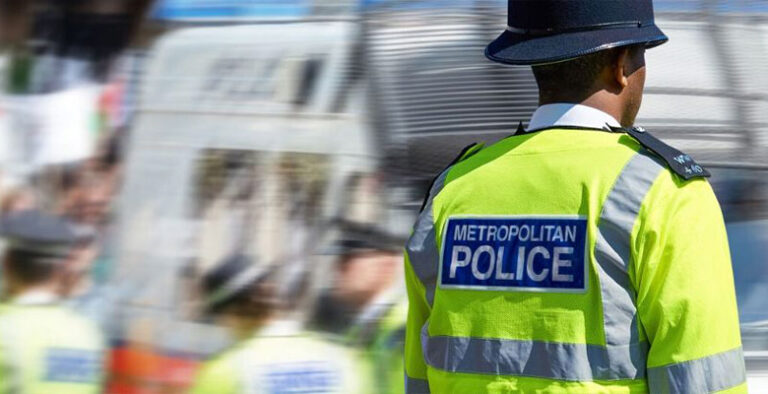 events security policing 2020 banner