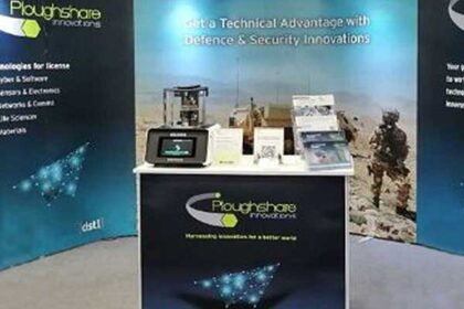 events security policing 2020 stand