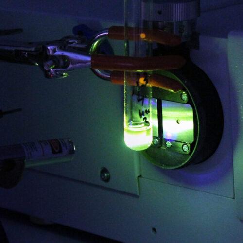 Improved Sensitivity for Raman Spectroscopy