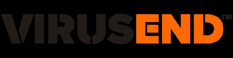 Virusend logo 01
